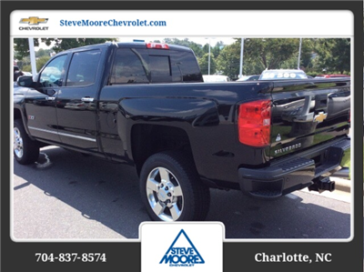 2018 Silverado 2500 Crew Cab 4x4, Pickup #JF103471 - photo 2