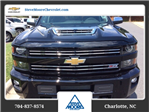 2018 Silverado 2500 Crew Cab 4x4, Pickup #JF103471 - photo 9