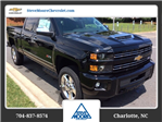 2018 Silverado 2500 Crew Cab 4x4, Pickup #JF113996 - photo 3