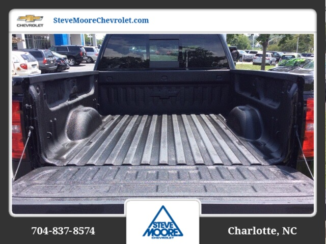 2018 Silverado 2500 Crew Cab 4x4, Pickup #JF121584 - photo 7