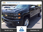 2018 Silverado 2500 Crew Cab 4x4, Pickup #JF121584 - photo 1