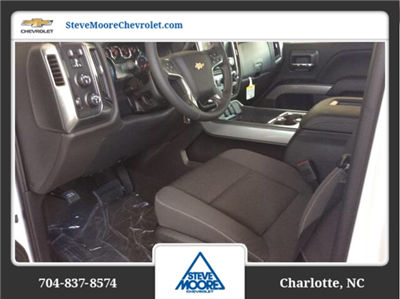 2018 Silverado 2500 Crew Cab 4x4 Pickup #JF124895 - photo 13