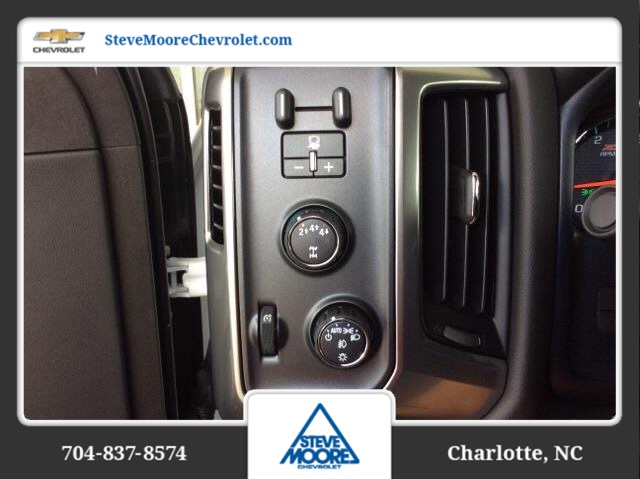 2018 Silverado 2500 Crew Cab 4x4, Pickup #JF155733 - photo 16