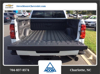 2018 Silverado 2500 Crew Cab 4x4, Pickup #JF155733 - photo 7