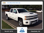 2018 Silverado 2500 Crew Cab 4x4, Pickup #JF155733 - photo 3