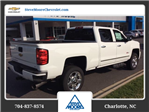 2018 Silverado 2500 Crew Cab 4x4, Pickup #JF155733 - photo 5