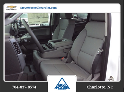 2018 Silverado 2500 Crew Cab 4x4, Reading SL Service Body #JF160380 - photo 14