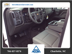2018 Silverado 2500 Crew Cab 4x4, Reading SL Service Body #JF160380 - photo 12