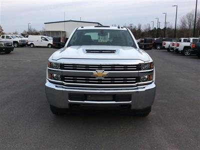 2018 Silverado 3500 Crew Cab 4x4, Pickup #JF185539 - photo 10