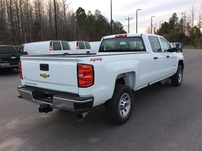 2018 Silverado 3500 Crew Cab 4x4, Pickup #JF185539 - photo 6