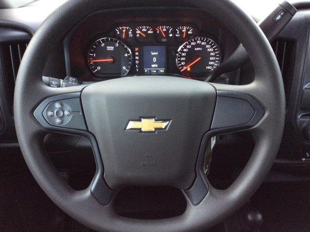 2018 Silverado 3500 Crew Cab 4x4, Pickup #JF186785 - photo 20