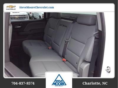 2018 Silverado 2500 Crew Cab 4x2,  Reading SL Service Body #JF223896 - photo 11