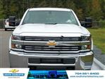 2018 Silverado 2500 Crew Cab 4x4,  Reading Service Body #JF259461 - photo 1