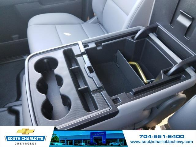 2018 Silverado 2500 Crew Cab 4x2,  Reading Service Body #JF281135 - photo 13