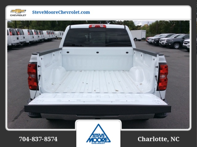 2018 Silverado 1500 Crew Cab Pickup #JG110594 - photo 7