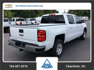 2018 Silverado 1500 Crew Cab Pickup #JG110594 - photo 5