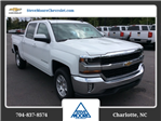 2018 Silverado 1500 Crew Cab Pickup #JG110594 - photo 3