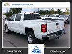 2018 Silverado 1500 Crew Cab Pickup #JG110594 - photo 2