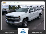 2018 Silverado 1500 Crew Cab Pickup #JG110594 - photo 1