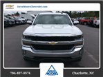 2018 Silverado 1500 Crew Cab Pickup #JG110594 - photo 9