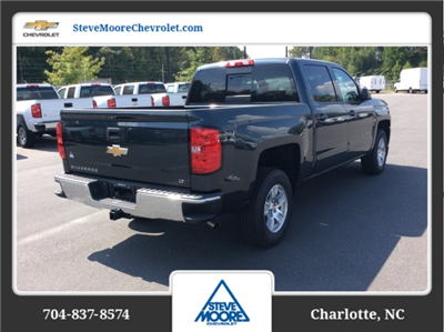 2018 Silverado 1500 Crew Cab, Pickup #JG117176 - photo 5