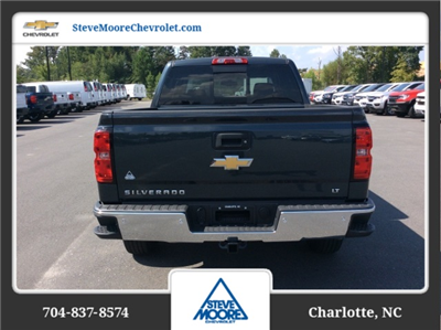 2018 Silverado 1500 Crew Cab, Pickup #JG117176 - photo 6