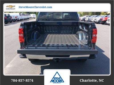 2018 Silverado 1500 Crew Cab, Pickup #JG117176 - photo 7