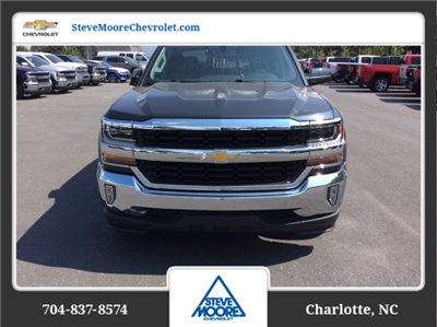 2018 Silverado 1500 Crew Cab, Pickup #JG117176 - photo 9