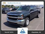 2018 Silverado 1500 Crew Cab, Pickup #JG117176 - photo 1