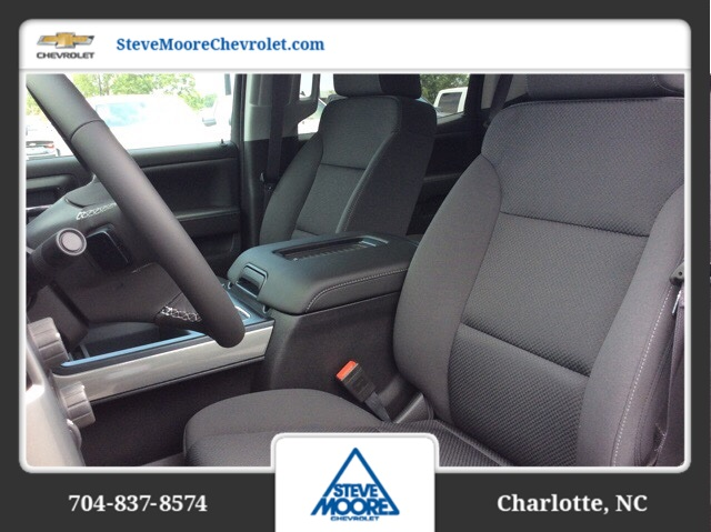 2018 Silverado 1500 Crew Cab 4x4, Pickup #JG139662 - photo 15
