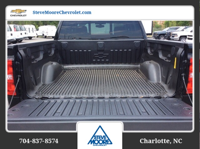 2018 Silverado 1500 Crew Cab 4x4, Pickup #JG139662 - photo 7