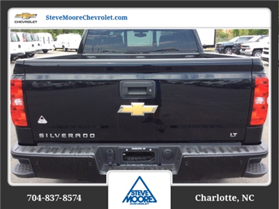 2018 Silverado 1500 Crew Cab 4x4, Pickup #JG139662 - photo 6