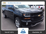 2018 Silverado 1500 Crew Cab 4x4, Pickup #JG139662 - photo 3