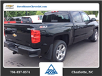 2018 Silverado 1500 Crew Cab 4x4, Pickup #JG139662 - photo 5