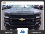 2018 Silverado 1500 Crew Cab 4x4, Pickup #JG139662 - photo 9