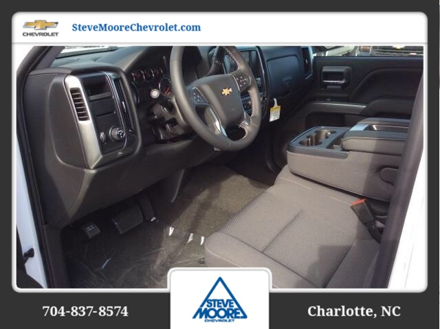 2018 Silverado 1500 Crew Cab, Pickup #JG292502 - photo 12