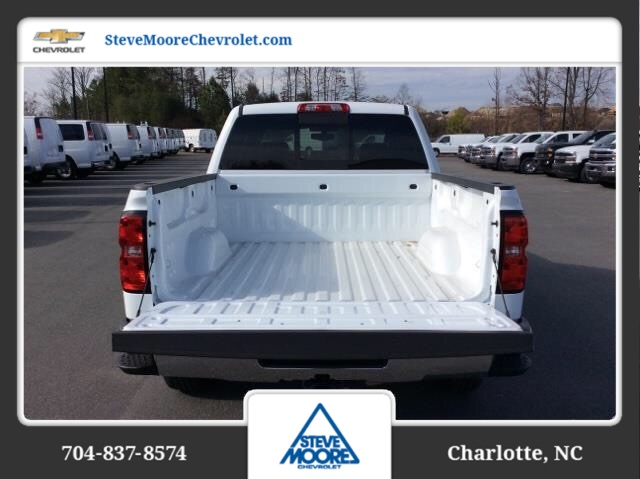 2018 Silverado 1500 Crew Cab, Pickup #JG292502 - photo 7