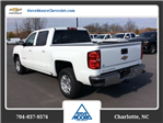 2018 Silverado 1500 Crew Cab, Pickup #JG292502 - photo 2