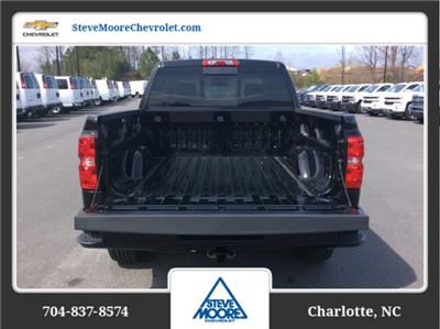 2018 Silverado 1500 Crew Cab 4x4, Pickup #JG293041 - photo 7