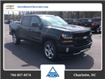 2018 Silverado 1500 Crew Cab 4x4, Pickup #JG293041 - photo 3