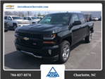 2018 Silverado 1500 Crew Cab 4x4, Pickup #JG293041 - photo 1
