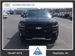 2018 Silverado 1500 Crew Cab 4x4, Pickup #JG293041 - photo 9