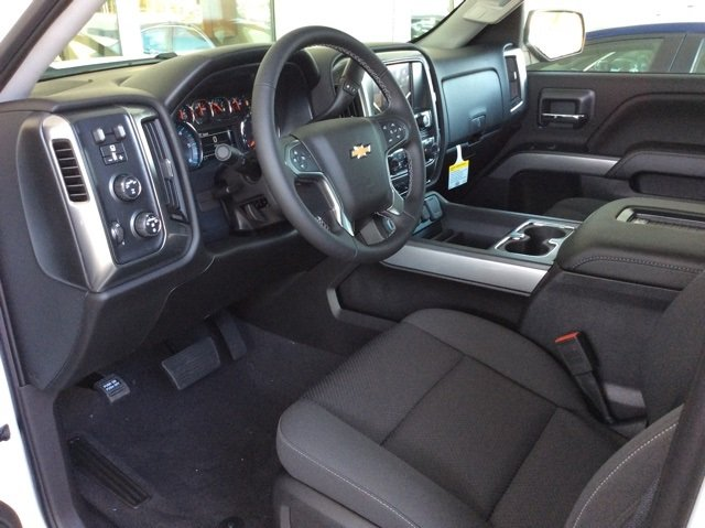 2018 Silverado 1500 Crew Cab 4x4,  Pickup #JG470876 - photo 14