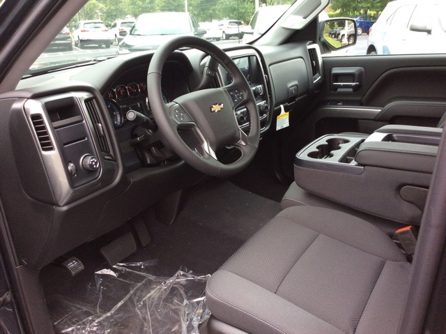 2018 Silverado 1500 Crew Cab 4x2,  Pickup #JG472483 - photo 12