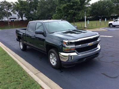 2018 Silverado 1500 Crew Cab 4x2,  Pickup #JG472483 - photo 3