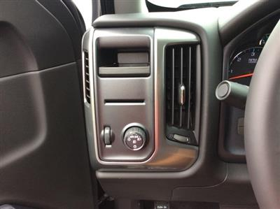 2018 Silverado 1500 Crew Cab 4x2,  Pickup #JG472483 - photo 16