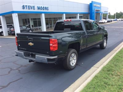 2018 Silverado 1500 Crew Cab 4x2,  Pickup #JG472483 - photo 5