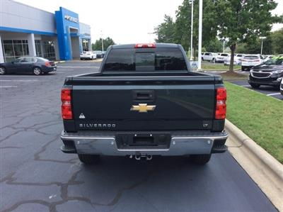 2018 Silverado 1500 Crew Cab 4x2,  Pickup #JG472483 - photo 6