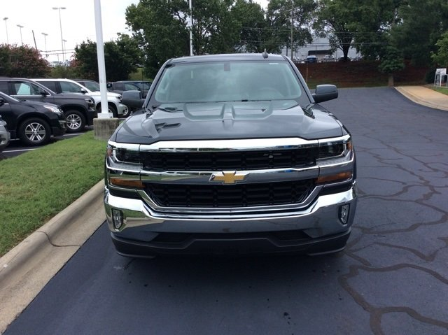 2018 Silverado 1500 Crew Cab 4x2,  Pickup #JG474529 - photo 11