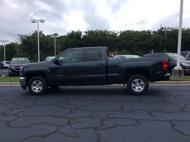 2018 Silverado 1500 Crew Cab 4x2,  Pickup #JG474529 - photo 9